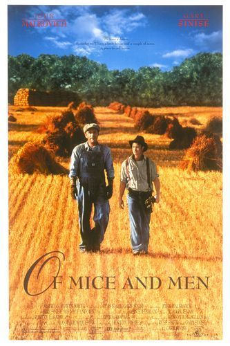 of mice and men responsibility essay